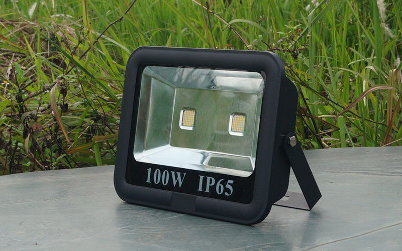 High Brightness 100w Led Floodlight IP65 Osram Leds Waterproof IP65 Cool white / Warm white options