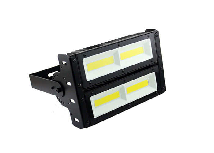 Daylight White Led Exterior LED Flood Lights 100w  IP65 Easy Maintenance