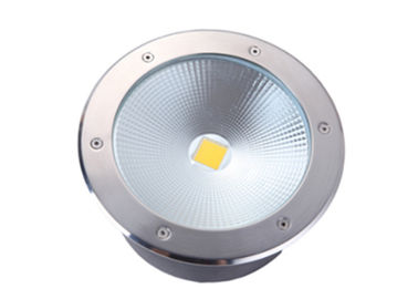 L'ÉPI souterrain IP67 RVB de la lampe 3 In1 mené par Dimmable a mené Inground Uplights
